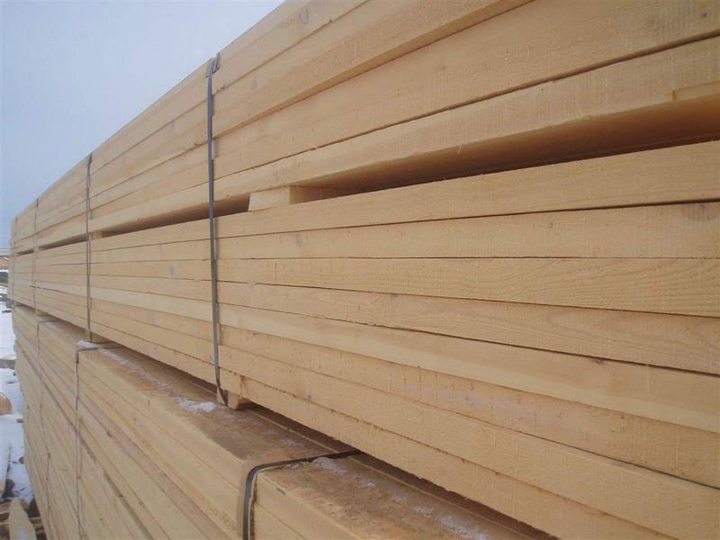 Sprzedaż Drewna Z Rosji Cennik